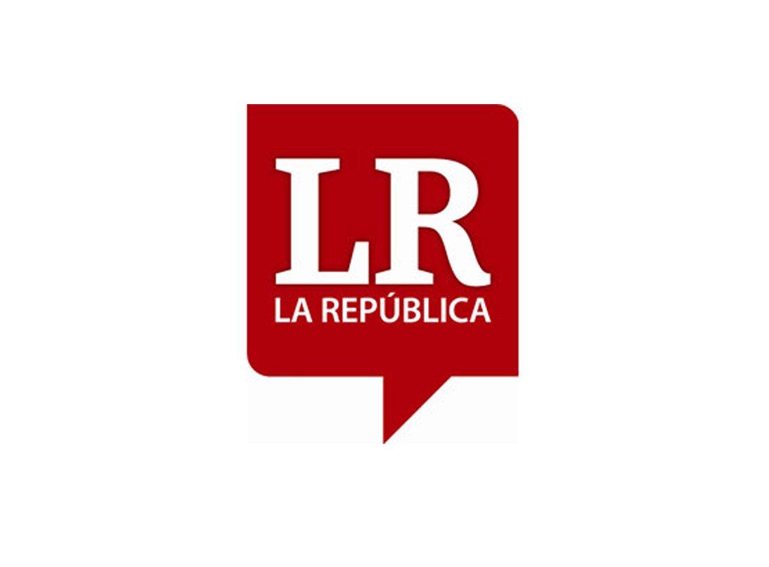 Resultado de imagen para logo la republica.co