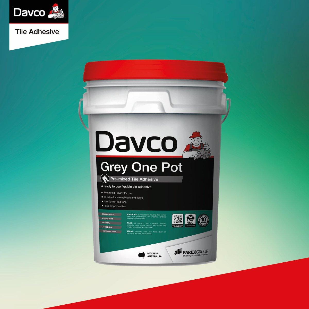 Davco Australia on Twitter: \