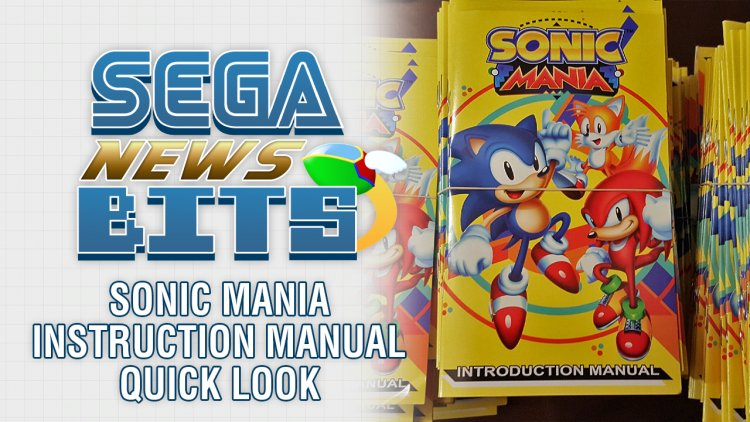 #SEGA News Bits: #SonicMania Instruction Manual Quick Look  http:// segabits.com/blog/2017/07/2 4/sega-news-bits-sonic-mania-instruction-manual-quick-look/ &nbsp; … <br>http://pic.twitter.com/XsXjvF0Wzs