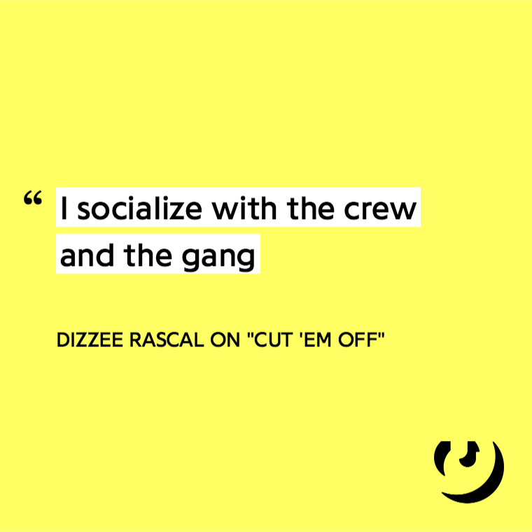 took a look back at @dizzeerascal's undeniable legacy within the grime...