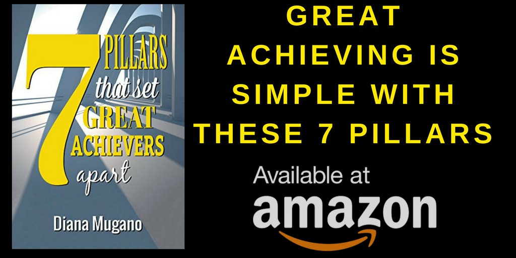 Are you ready to #achieve #greatness?  http:// amzn.to/2uMo7JF  &nbsp;   #asmsg #iartg #amreading #bookboost #t4us #success @dianamugano @kitcatlyon<br>http://pic.twitter.com/M8eeWxm8fC