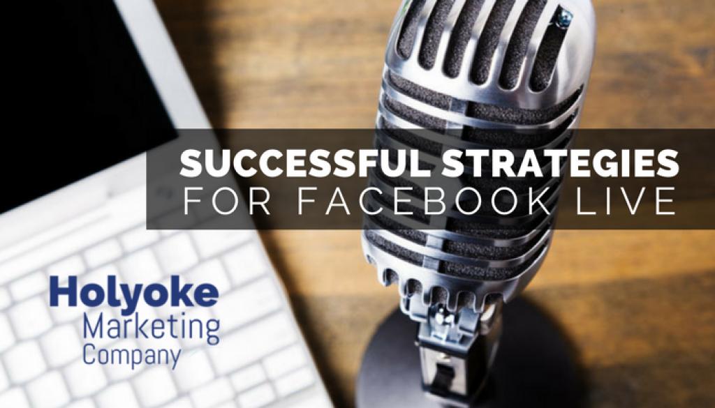 Successful #Strategies for #FacebookLive from @holyokemrkting  http:// buff.ly/2urQw5w  &nbsp;  <br>http://pic.twitter.com/BktixoQBSa