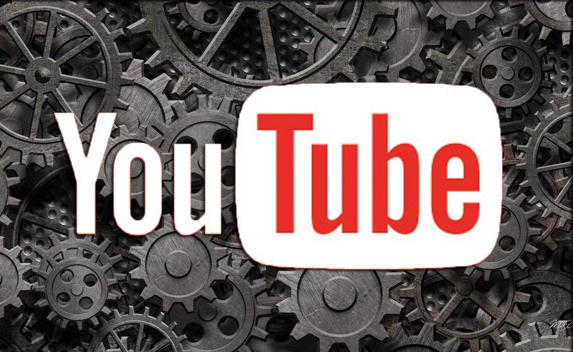 YouTube Algorithm 2017: Quality vs Quantity  https:// goo.gl/r4jZeF  &nbsp;   #videomarketing #digital<br>http://pic.twitter.com/foRfymkD31