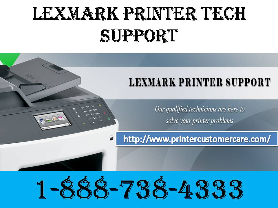#Lexmark_printer_tech_support 1(888)738(4333)  #Technical support Call us or visit here :  http:// bit.ly/2ro9iMa  &nbsp;   or  http:// bit.ly/2usNyiH  &nbsp;  <br>http://pic.twitter.com/AuUYbrQu6Q