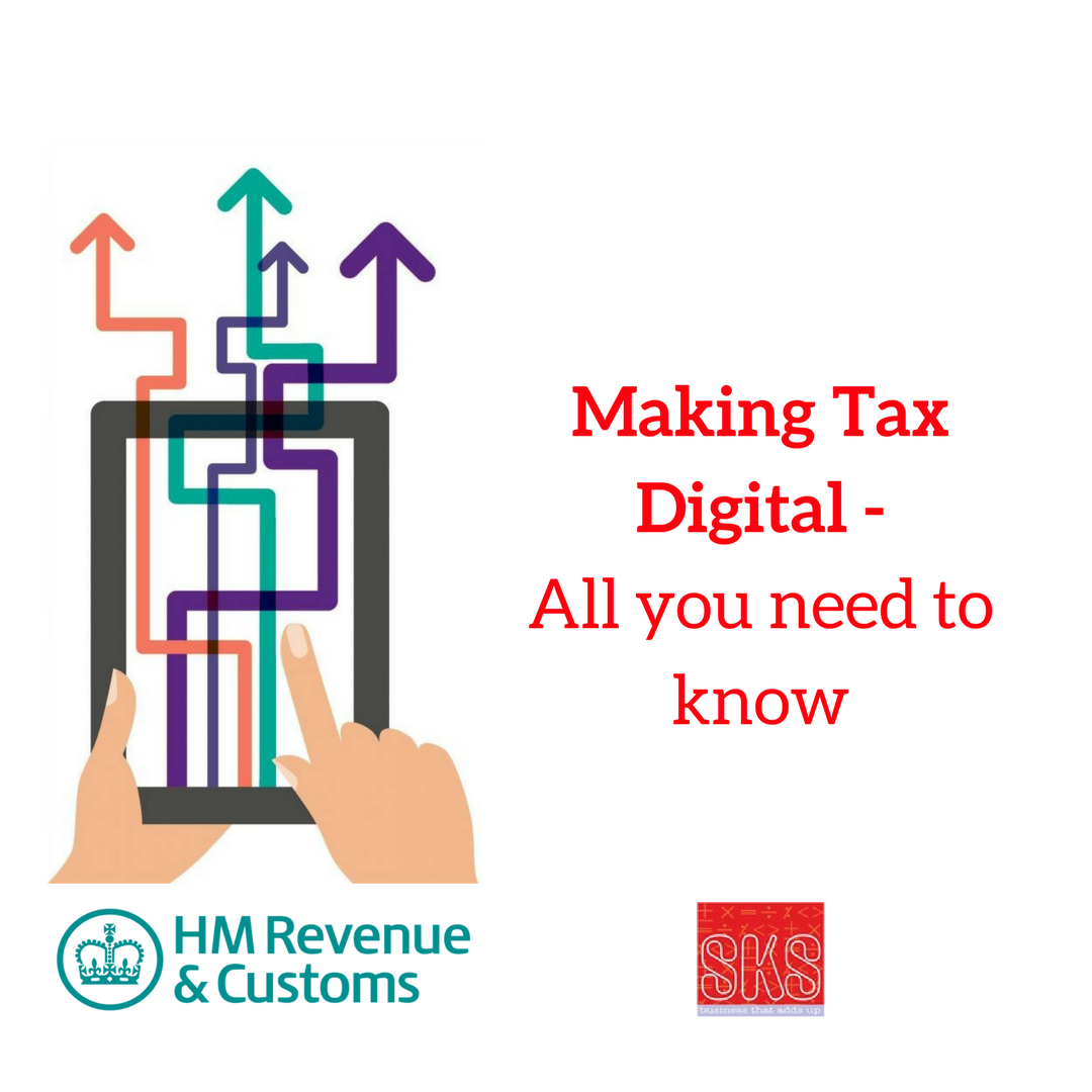 Making #Tax #digital - All You need to #know   http://www. sksbusinessservices.com/viewnews/vnews id/58 &nbsp; …  #tiptuesday #HMRC #digitalisation #businesstips #Finance #Help #SMEs<br>http://pic.twitter.com/a1VwGG5qlc