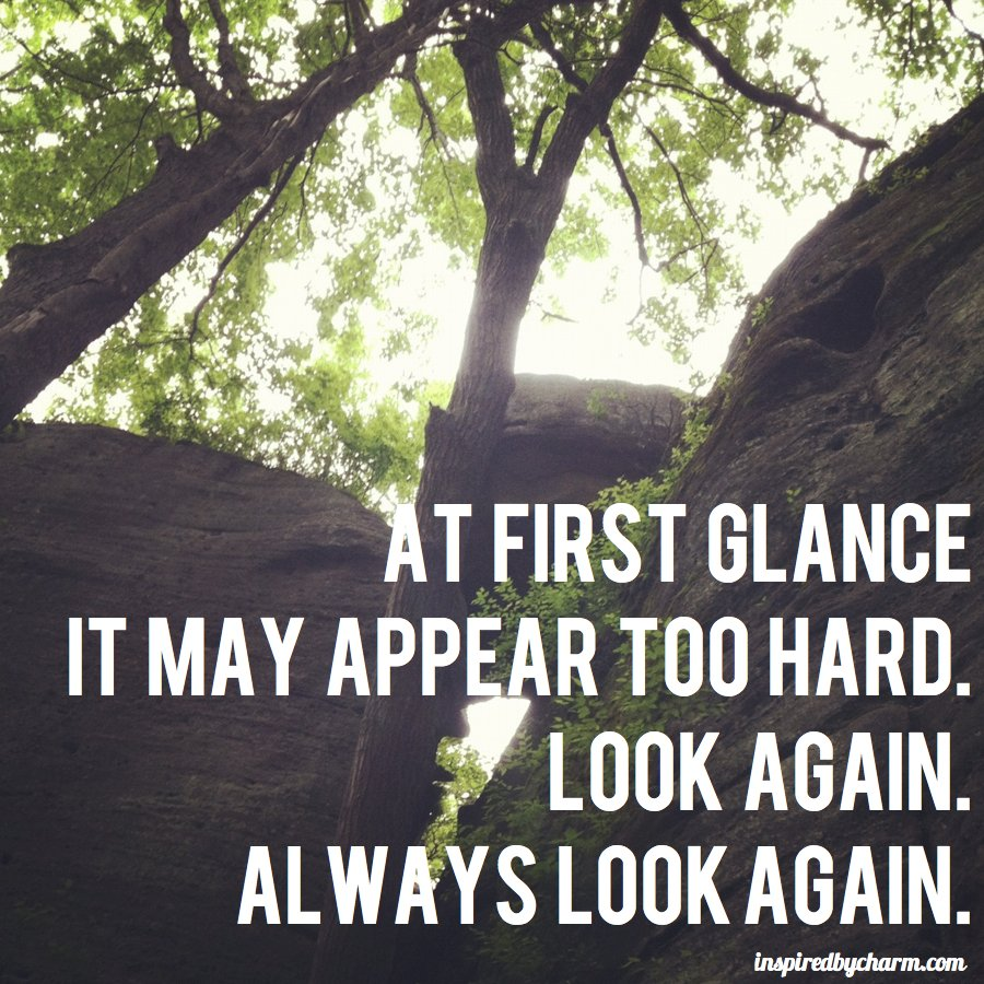 It&#39;s never too hard and you can always find a way through.  #success #determination #business #try #hardwork <br>http://pic.twitter.com/YsLgWYvKE9