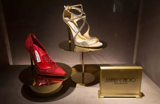 1980e6cd36 Fashion brand Michael Kors has reached an agreement to buy British fashion  house Jimmy Choo for £896m https://t.co/hfviVlv5UK