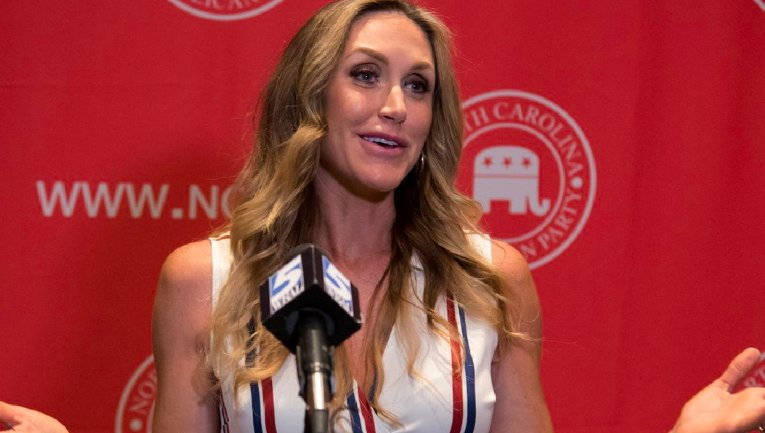 Lara Trump on Trump family's Russian transparency: 'Nobody used Bleach...