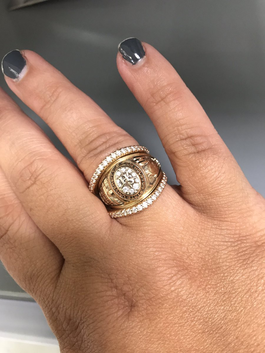 you ceremony live shsu rings ring best stream class
