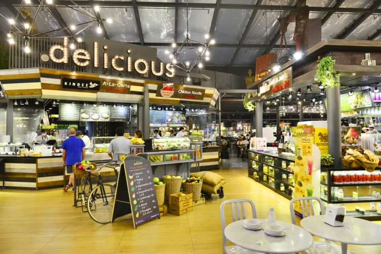 Shopping centers are upping their food offerings. Here's how:  http:// jll.link/60178sdjB  &nbsp;   #Retail <br>http://pic.twitter.com/TuOduxSQtt
