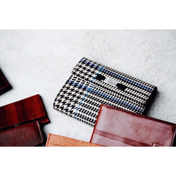 『Vintage Wallet &amp; Key case』  today&#39;s new arrival  #doluke #vintage #used #fashion #antique #wallet #keycase #古着屋 #原宿<br>http://pic.twitter.com/EIZhn61ULI