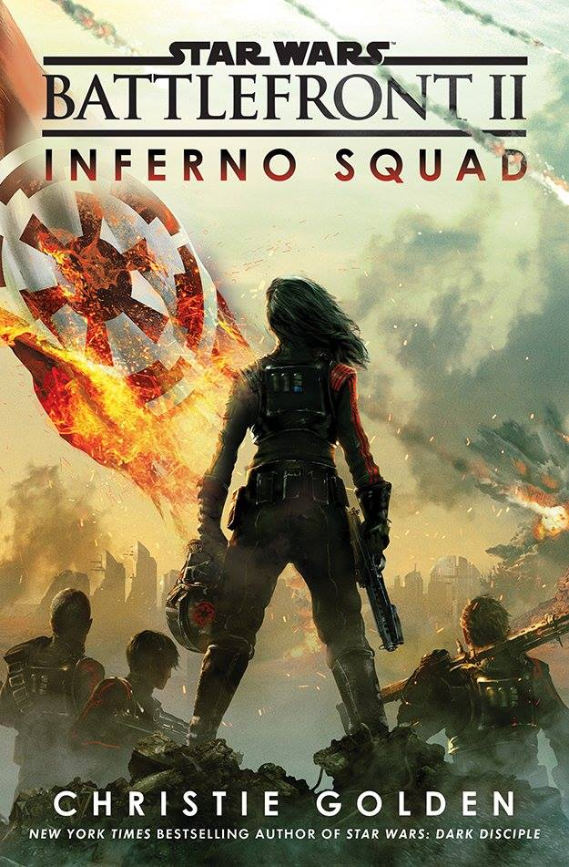 We Are Probably Not Ready For Inferno Squad, And That&#39;s A Good Thing (Kyle&#39;s Non-Spoiler Review) - #StarWars -  http:// bit.ly/2tVqEgn  &nbsp;  <br>http://pic.twitter.com/s99uxU6IEZ