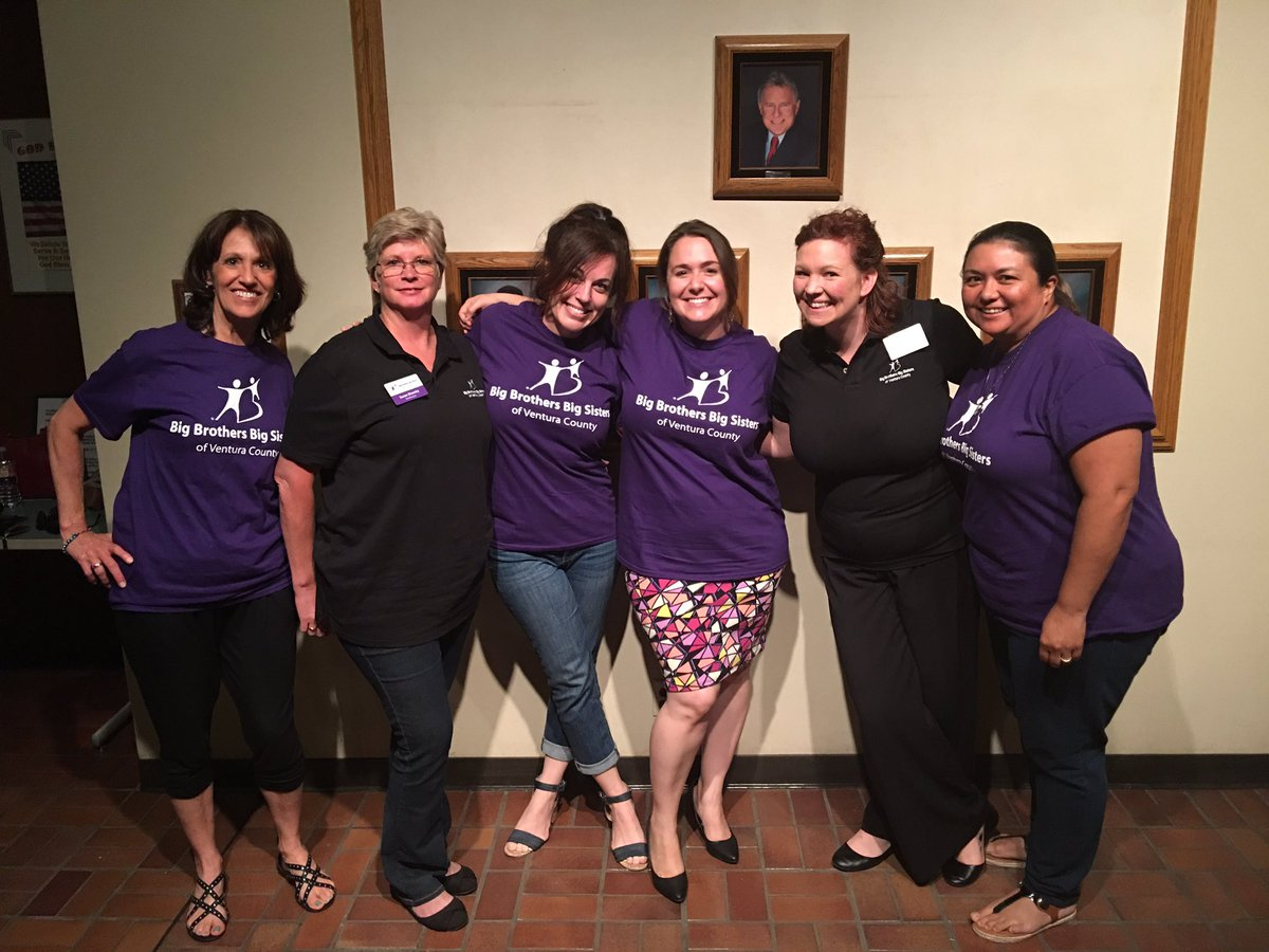 #Simi council awards $150k to 11 local nonprofits, including Big Brothers, Big Sisters of #VenturaCounty.<br>http://pic.twitter.com/bAVSxTZf1Q