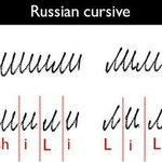 ロシア語のここがすごい!・巻き舌以外は発音が簡単・キリル文字は1つ1つの文字が区別し易いので覚えやす…