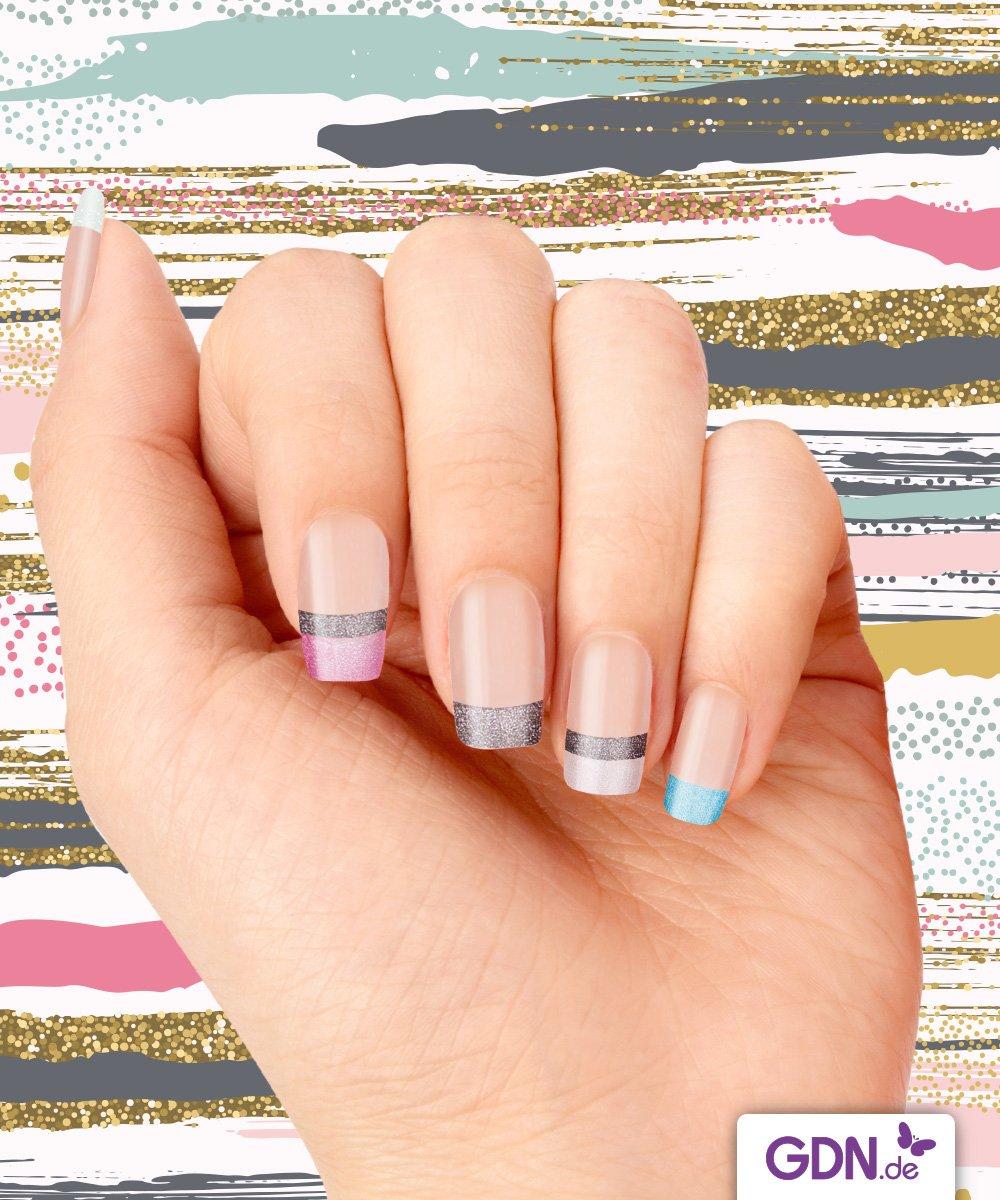 german nail dreams