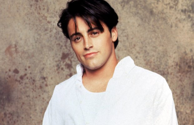 Happy Birthday to &#39;#Friends&#39; &amp; &#39;Lost in Space&#39; actor #MattLeBlanc, who turns 50 today. #90s #Joey<br>http://pic.twitter.com/eSI4x54giZ