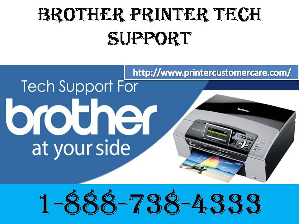 #Brother_printer_tech_support 1(888)738(4333)  #Technical support Get expert help &amp; visit  http:// bit.ly/2qWxa5f  &nbsp;   or  http:// bit.ly/2tFQee7  &nbsp;  <br>http://pic.twitter.com/bdSFBJvkD3