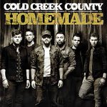 Homemade - new from Cold Creek County. Coming to Boots and Hearts  - Aug 18 @BootsandHearts @coldcreekcounty https://t.co/EDVuXW9KZo