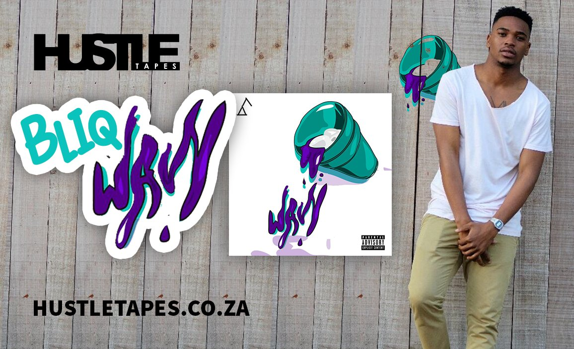 TOOO NICEE   @BliqSA - Wavy  STREAM HERE   http:// hustletapes.co.za  &nbsp;     #Mixtapes #Motivation #Hustletapes #Music #Grind #Ambitions #hiphop<br>http://pic.twitter.com/aoz5UyYxf1