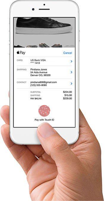 #Apple Pay : Secure payment system  https:// medium.com/@akash.thakkar _76272/apple-pay-secure-payment-system-20518acc6231 &nbsp; …  #appdev #iosdev #tech #Technology<br>http://pic.twitter.com/Hj7lpfSQyh