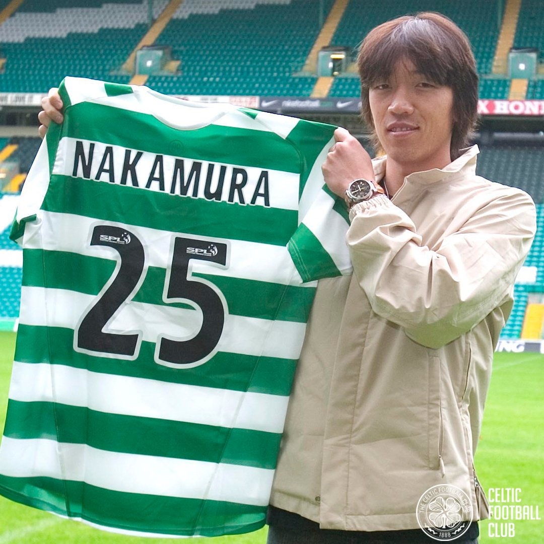 new styles 74dca 1284c Celtic Football Club on Twitter: