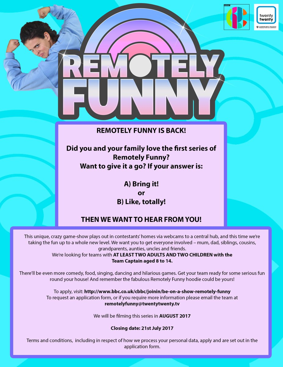 Remotely Funny (@remotely_funny_) | Twitter