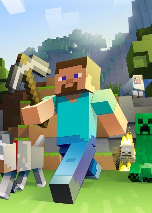 HOT Pcgaming Deals: Minecraft Xbox One for $17.19 (-53%) #geek #MSFT #meme #PC #retro #Android #xbox #bots #gamedev  http:// crwd.fr/2uwayfd  &nbsp;  <br>http://pic.twitter.com/B2qKkunl8F