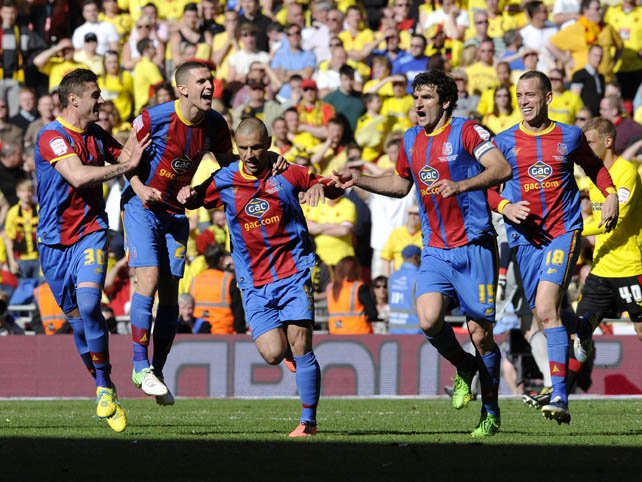 Happy Birthday Kevin Phillips!! #CPFC #LCFC <br>http://pic.twitter.com/AVF6n755pC