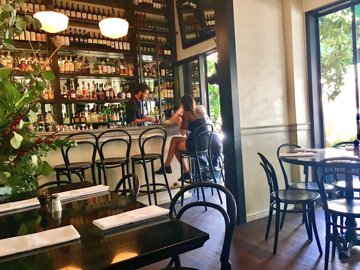 #restaurant #cafe or #bar No need to #travel too far! Never go #hungry in #TelAviv  http:// crwd.fr/2upNlwX  &nbsp;  <br>http://pic.twitter.com/ZpkdN7wCsr