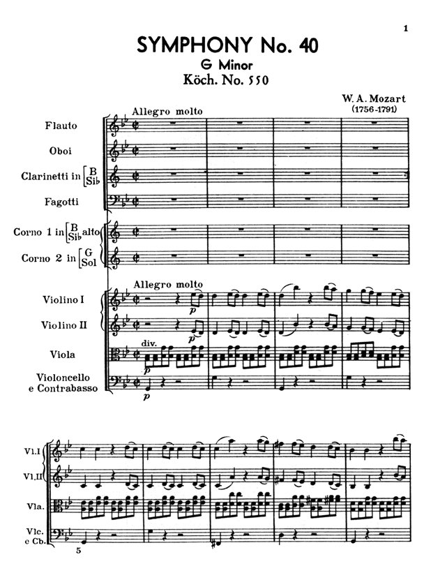 #Today in 1788 #Mozart finishes his Symphony 40th in g. K.550. #MusicHistory #classicalmusic<br>http://pic.twitter.com/eAtQ2QoJBm