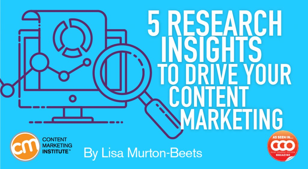 5 #Research Insights to Drive Your Content #Marketing  http:// buff.ly/2uvoqWT  &nbsp;  <br>http://pic.twitter.com/BFqxIAHvru