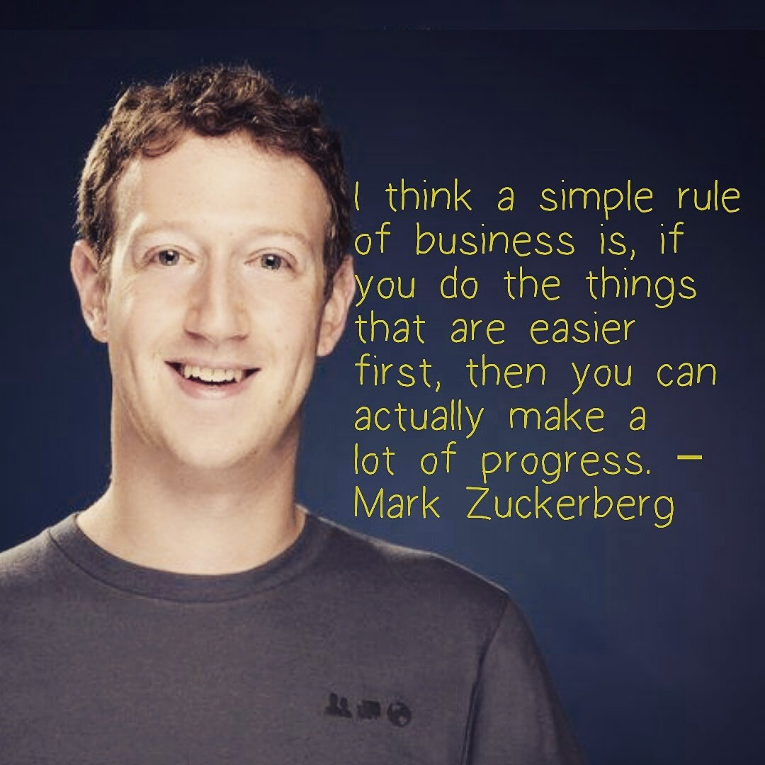 Do not be held back by the complexity of your idea. Start anyway, one step after the other. #create #innovate #startups #innovation<br>http://pic.twitter.com/tLeZnmHb95