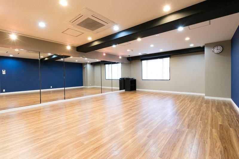 ダンス スタジオ スプラウト