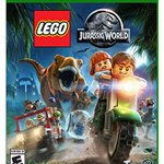 Grab a LEGO Jurassic World - Xbox One Standard Edition for only $14.51 https://t.co/OpbLLBq9fk