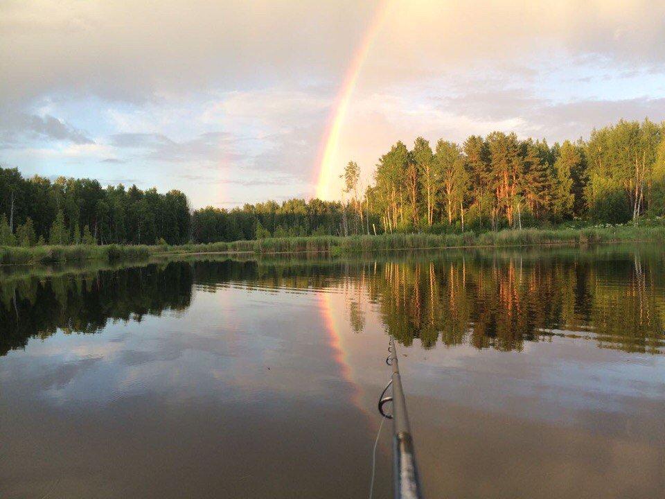 Фото озеро вуокса