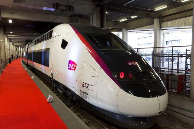 Le TGV dans la malédiction ferroviaire https://t.co/EJdFA15C7J #SNCF #SNCFRéseau
