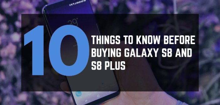 #Samsung #GalaxyS8 and #S8Plus – #10Things Before Buying!  https:// internetseekho.com/samsung-galaxy -s8-and-s8-plus-10-things-before-buying/ &nbsp; … <br>http://pic.twitter.com/7mwPJlnc3C
