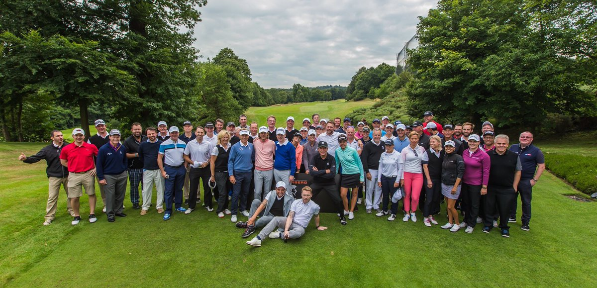 Fantastic day yesterday @GPInvitational , thanks @garyplayer for having me , what an amazing group of people !! #GolfandGiving https://t.co/ogveXrRAAB
