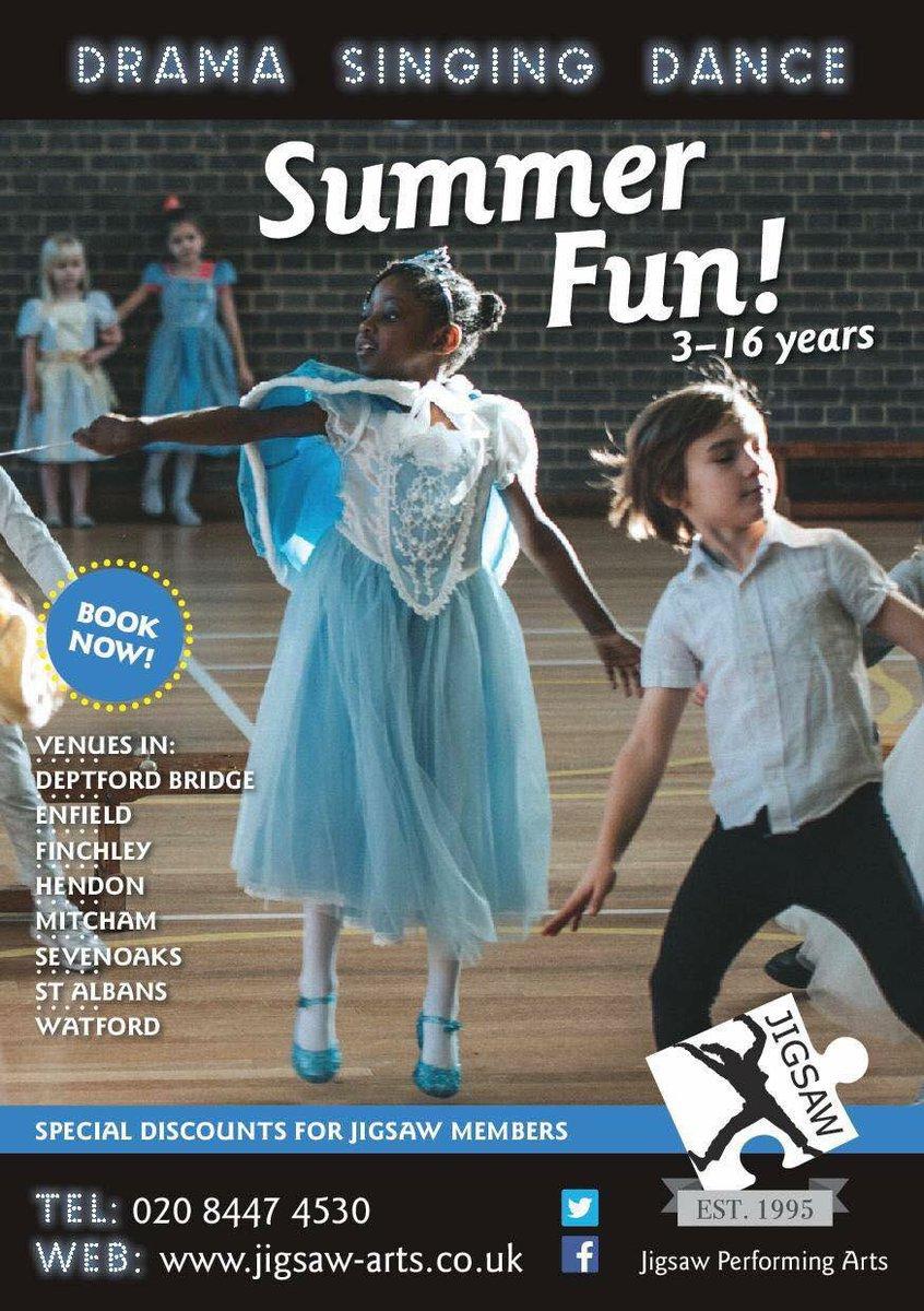 Still time to book for #summer #school! 7-11 Aug @LoretoStAlbans call now 01727789441 @clubhubuk @JigsawArts @MNHertfordshire @dramaclasses<br>http://pic.twitter.com/sKAG2CkPN4