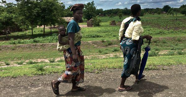 Dans le district de #Nsanje, le viol des femmes est consacré par la tradition https://t.co/aIvW5gT5cE