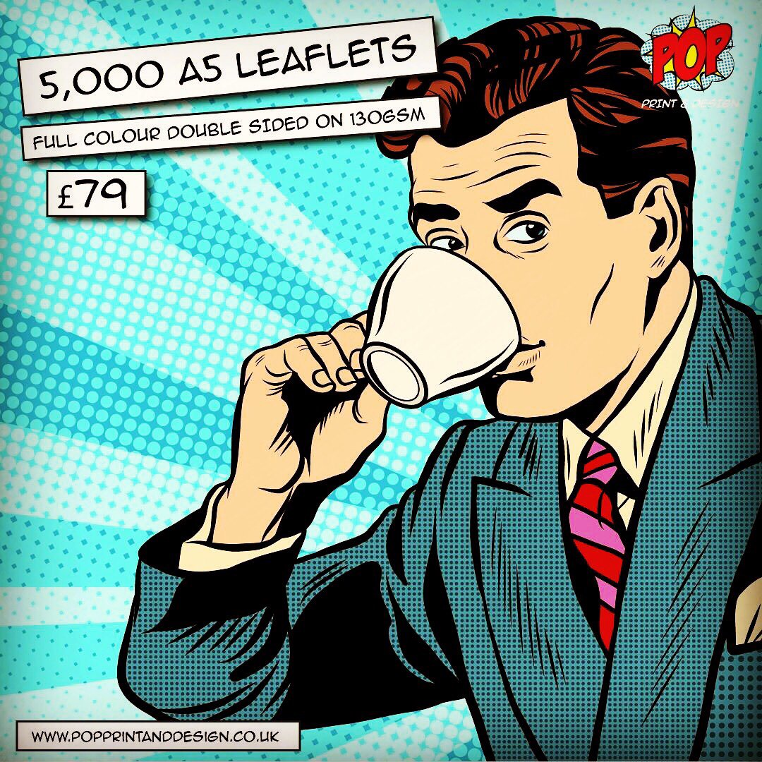 5,000 x A5 #LEAFLETS £79 free P&amp;P   #northwesthour #huddersfield  #barnsleyisbrill  #manchester #southyorksbiz #startup #motorhour #print <br>http://pic.twitter.com/qW7AiDCQyu