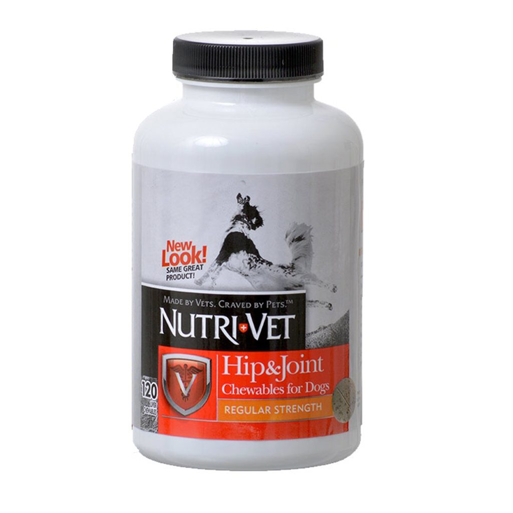 Nutrivet Hip &amp; ... is available to purchase now – RM146.50 at  https://www. petoo.my/product/dog/nu trivet-hip-joint-regular-strength-chewables-120ct &nbsp; …    #Petoo #Petshop #Malaysia #Sales #Pets #Dogs #Cats<br>http://pic.twitter.com/J5WAi8iv73