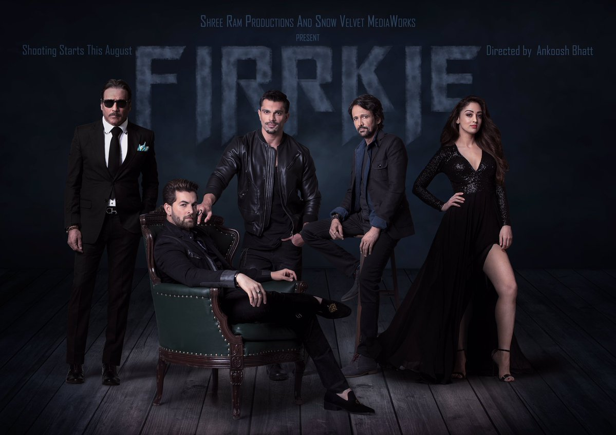 Firrkie (2018), Movie Cast, Story and Release Date