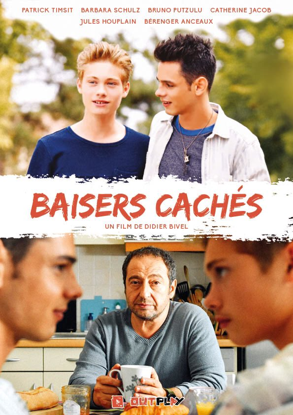 baiserscaches - twitter search