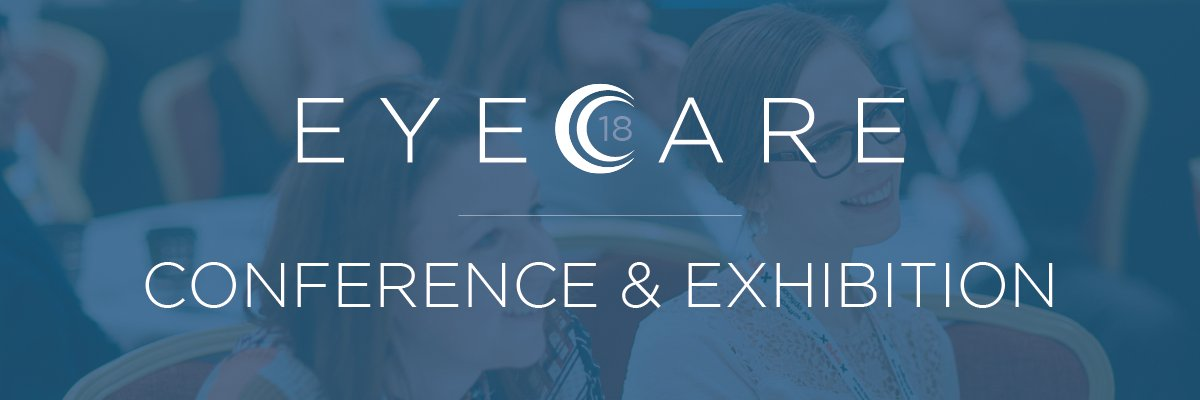 Pre reg optoms can attend a specialist programme at #Eyecare2018 for just £25. Spread the word #prereg #eyecare #optom @OptomAcademy<br>http://pic.twitter.com/2TzP9bh4N1