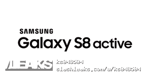 #Samsung - #GalaxyS8Active - Official Samsung S8 Active Branding  http://www. slashleaks.com/l/official-sam sung-s8-active-branding &nbsp; … <br>http://pic.twitter.com/zthO18bBfj