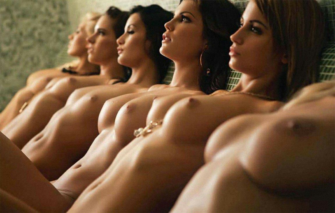 Приколы голых женщин, Голые приколы с девушками -фото. Пошлые секс 25 фотография