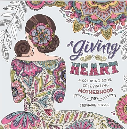 A GIVING HEART #Coloring #Book #Giveaway  http://www. create-with-joy.com/agh  &nbsp;   #bgbg2 #adultcoloringbook #adultcoloring #biblejournalingcommunity #moms <br>http://pic.twitter.com/ycnS9mBzBu