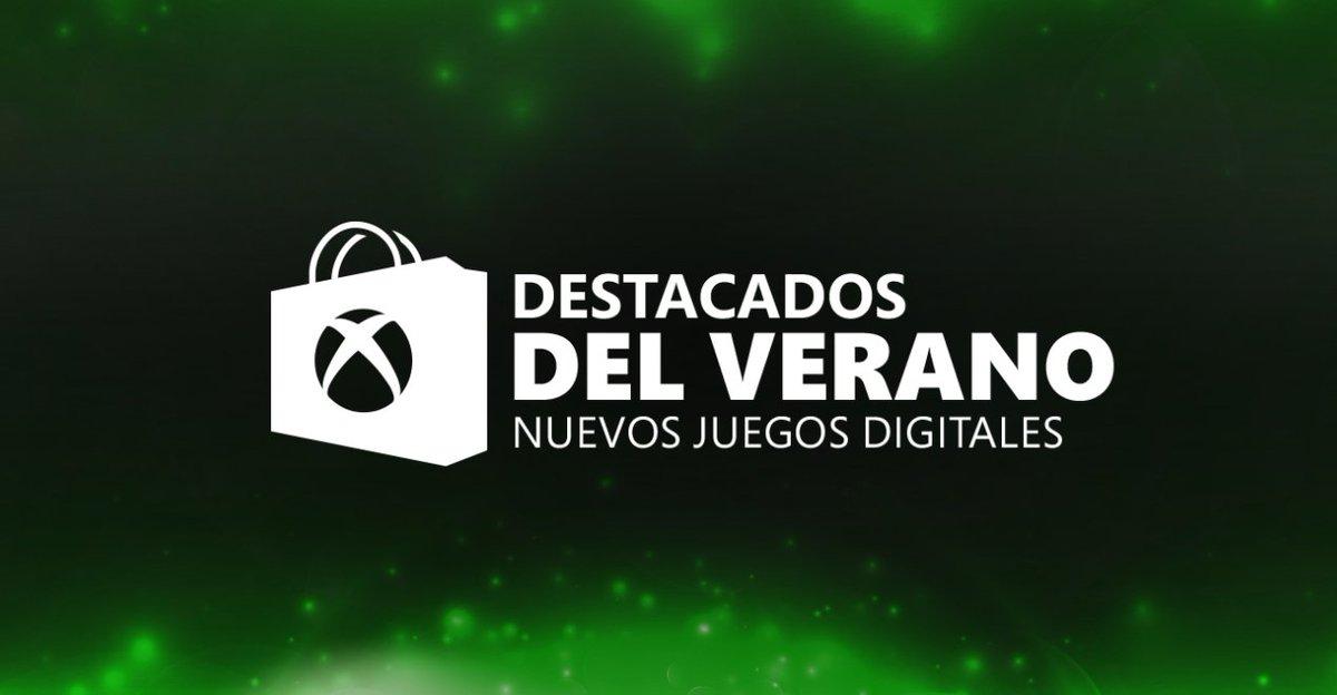Xbox Espana On Twitter Terror Accion Plataformas Puzzles