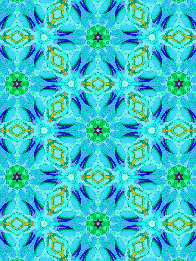 Digital Om [Exit Through The Portal Remix]  #Kaleidoscope #art  #wallpaper <br>http://pic.twitter.com/FkwxbOHBFG